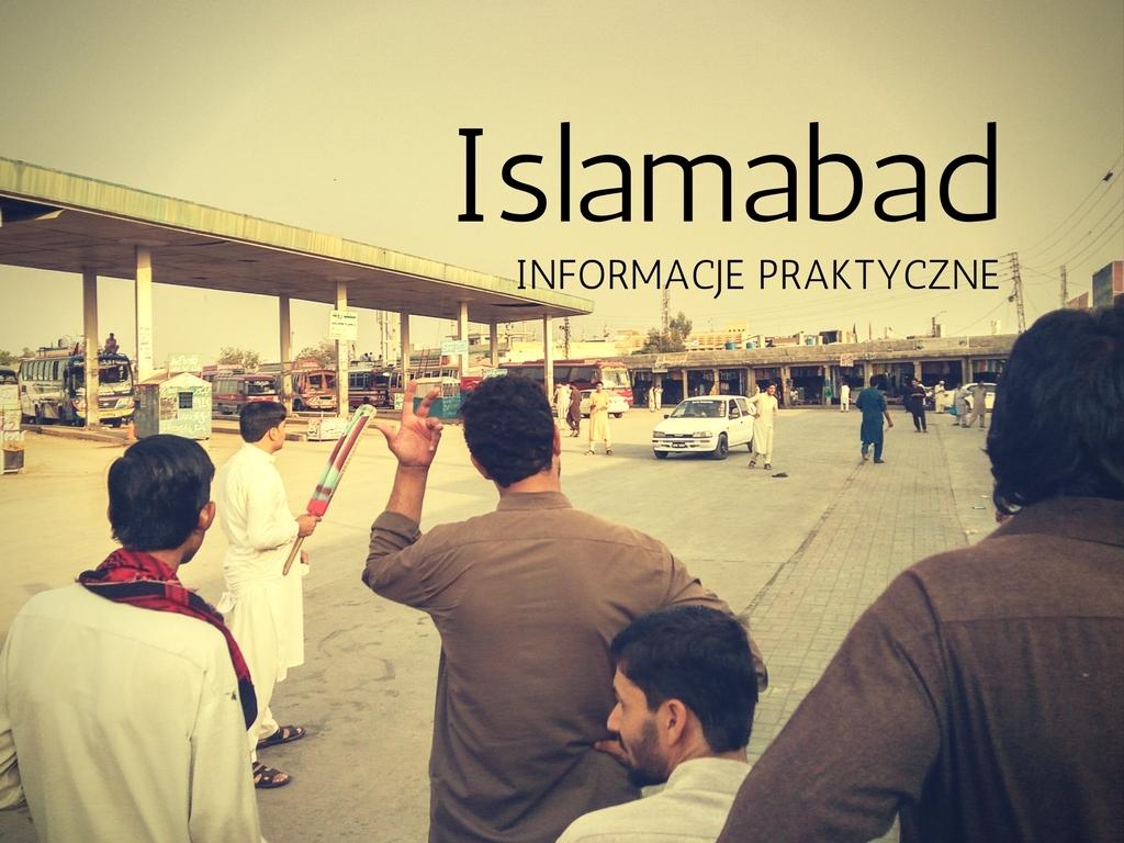 islamabad-informacje-praktyczne