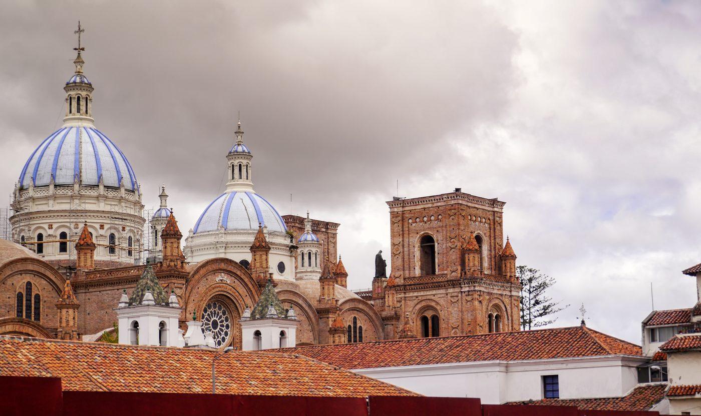 Cuenca Ekwador informacje praktyczne