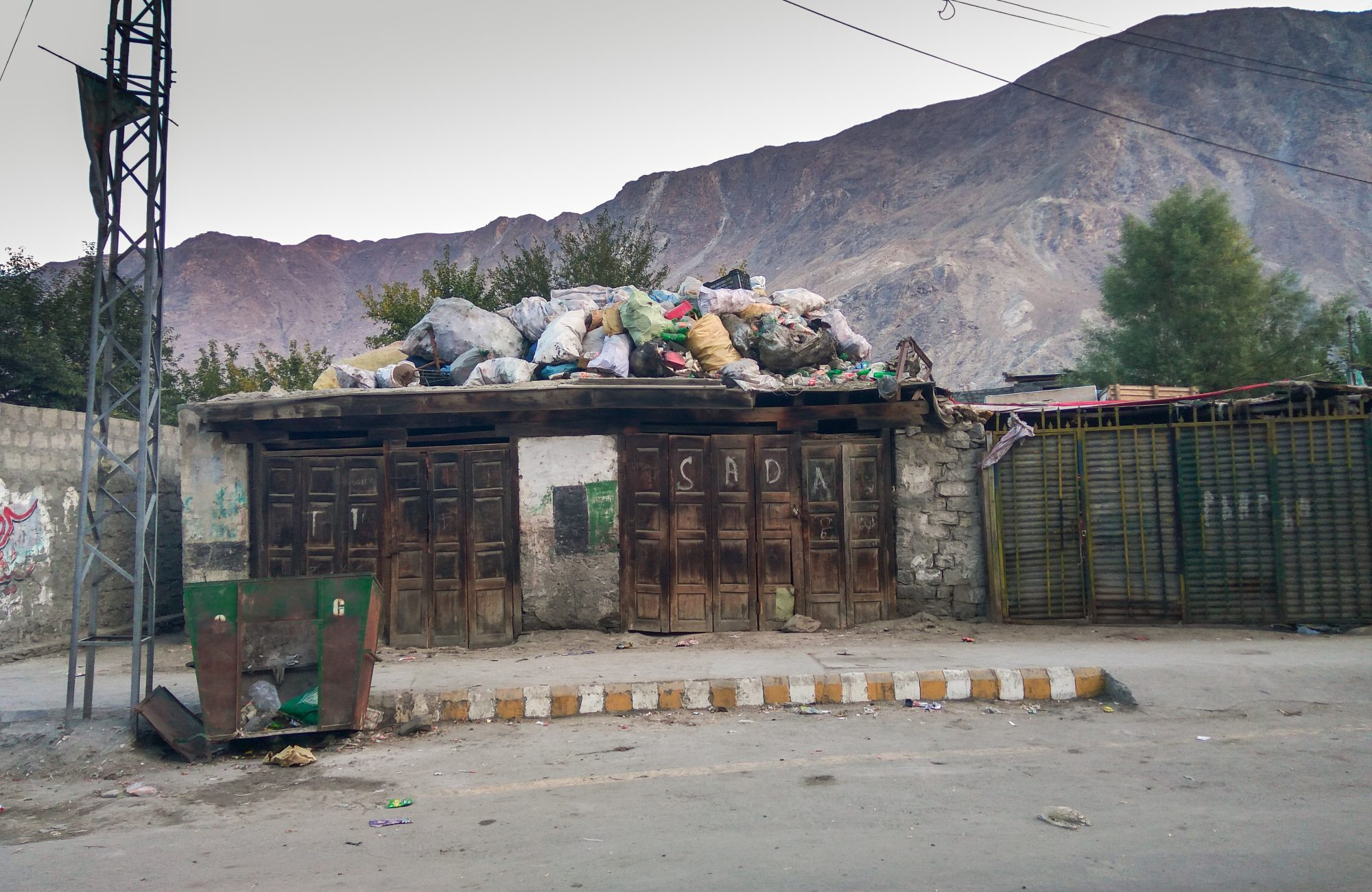 Gilgit Karimabad