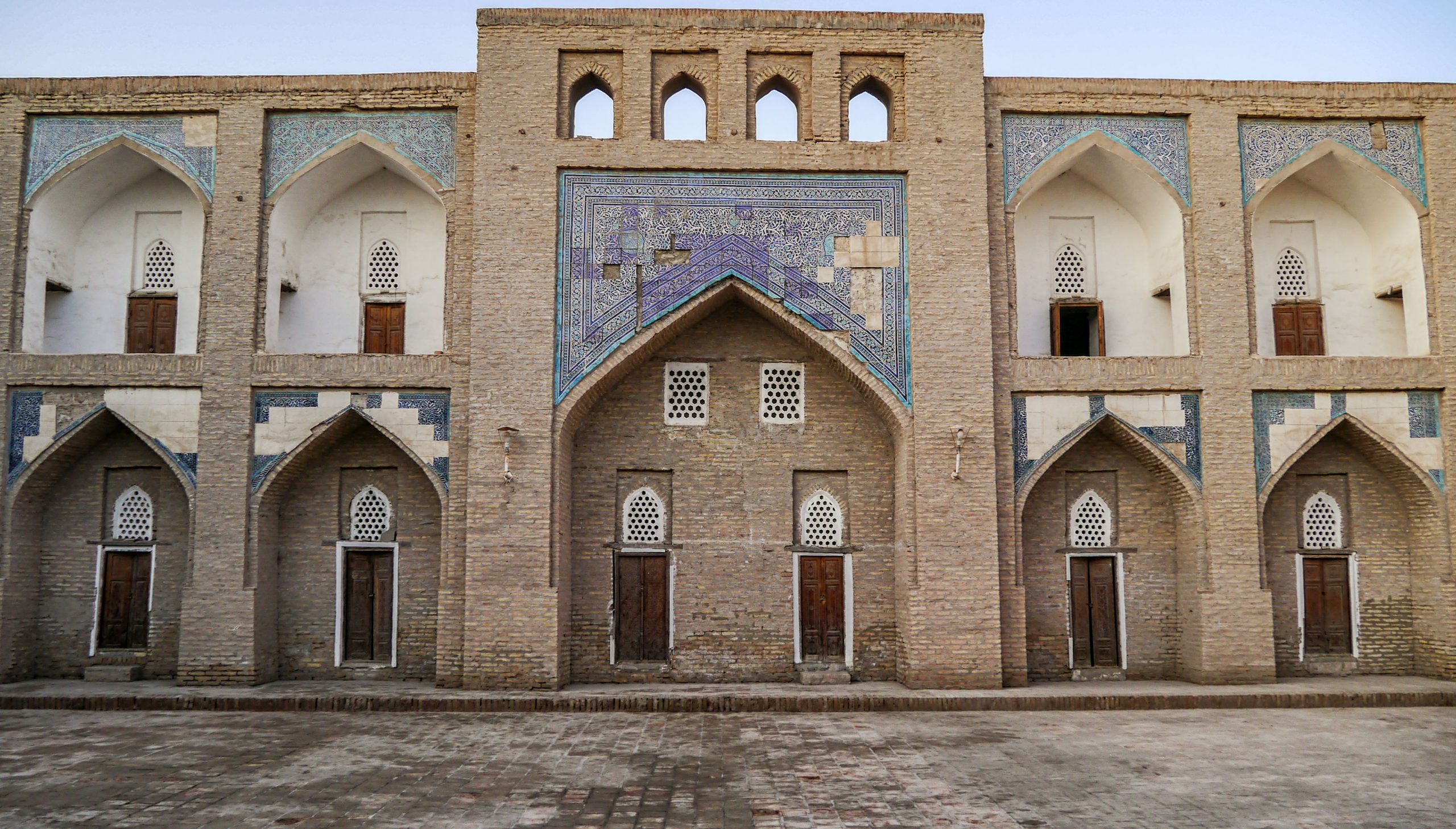 Chiwa Khiva